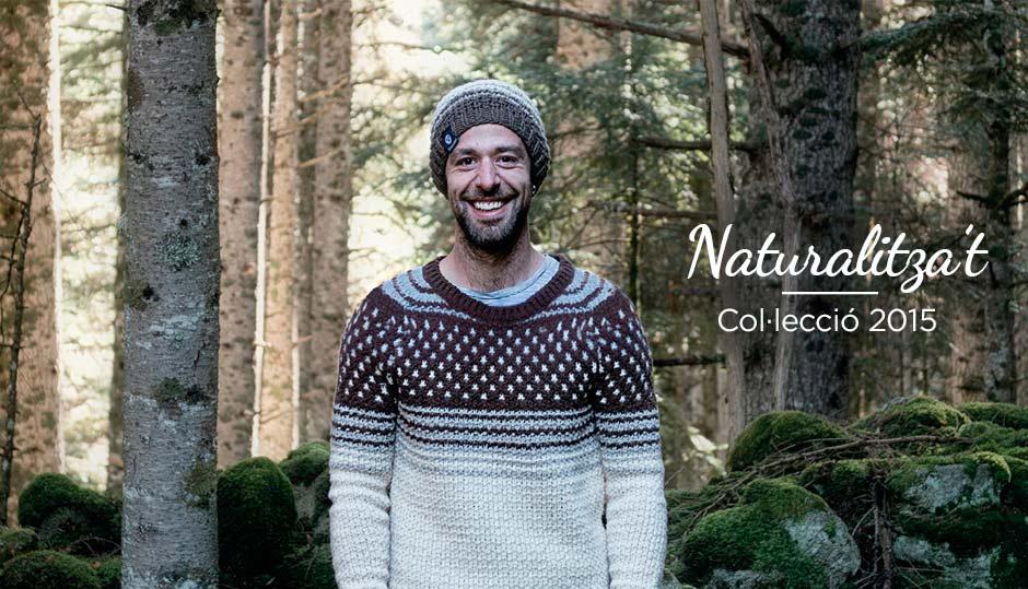 Xisqueta, Llana i desenvolupament local - Col·lecció 2015 - Naturalitza't!