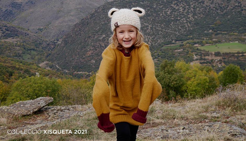 Col·lecció Xisqueta 2021