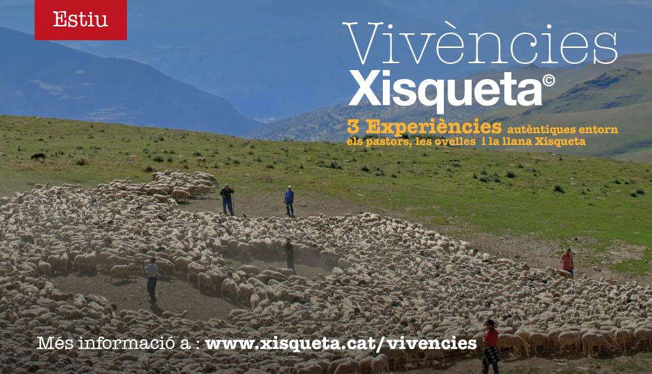 Vivències Xisqueta 2019