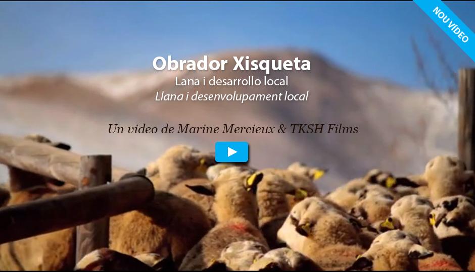 Obrador Xisqueta, Llana i desenvolupament local