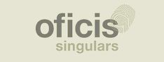 Oficis Singulars - Generalitat de Catalunya